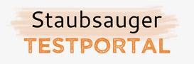 Staubsauger Testportal logo