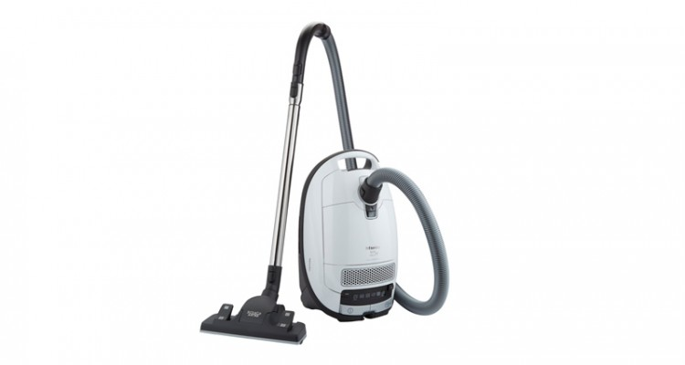 Miele S 8340 EcoLine Staubsauger