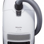 Miele S 8340 EcoLine solide Verarbeitung