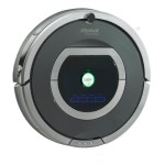 iRobot Roomba 780 Touchpanel