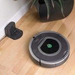 iRobot Roomba 780 Ladestation