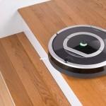 iRobot Roomba 780 Treppenerkennung