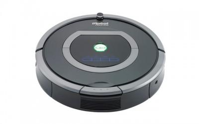 iRobot Roomba 780 Staubsauger-Roboter