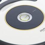 iRobot Roomba 620 Bedienfeld