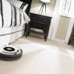 iRobot Roomba 620 passt unter das Bett