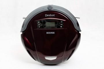 Ecovacs Deebot D76 Staubsauger Roboter