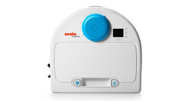 Neato Botvac 85 Staubsauger Roboter