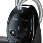 Siemens VS06B112A Bedienung