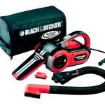 Black & Decker PAV1205-XJ Ausstattung