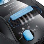 Siemens VSQ5X1230 Bedienelemente