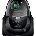 Philips FC8477 Staubsauger Bedienelemente