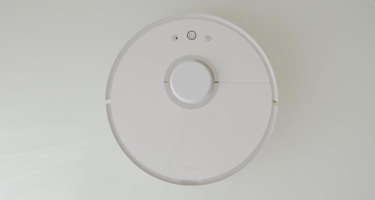 Xiaomi Roborock Sweep One Saug-/Wischroboter