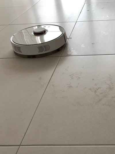 Xiaomi Roborock Sweep One Wischfunktion