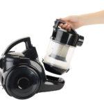 Sichler BLS-170 Bodenstaubsauger Staubbehälter