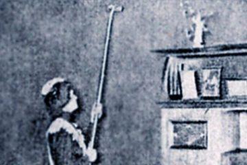 Staubsauger-Testportal Ratgeber Erfindung des Staubsaugers
