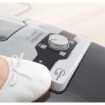 Miele Blizzard CX1 PowerLine Bodenstaubsauger Kabelaufwicklung